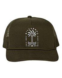 Flatwall - Trucker Cap for Men  Q5CT02BIF9