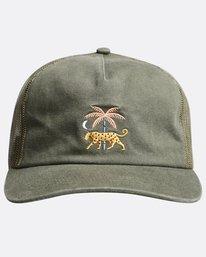 Fauna - Cap for Men  Q5CT04BIF9
