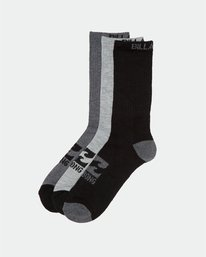 Sports 3 Pack - Socks for Men  Q5SO03BIF9