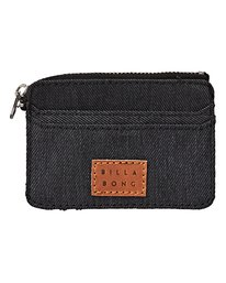 Garza Twill - Wallet for Men  Q5WM01BIF9