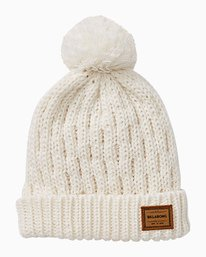 Good Vibes - Snow Beanie for Women  Q6BN03BIF9