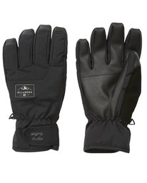 Kera - Snow Gloves for Men  Q6GL02BIF9