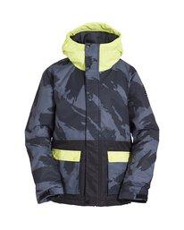 Fifty 50 - Snow Jacket for Boys  Q6JB02BIF9