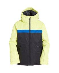 All Days - Snow Jacket for Boys  Q6JB10BIF9