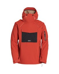 Quest - Snow Jacket for Men  Q6JM13BIF9