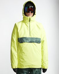 Stalefish - Snow Anorak for Men  Q6JM15BIF9