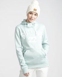 Outside Fever - Hood Hoodie for Women  Q6SF01BIF9