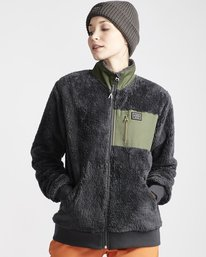 Passport - Sherpa Fleece for Women  Q6SF06BIF9