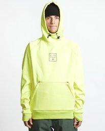 Downhill - Hood Tech Hoodie for Men  Q6SM02BIF9