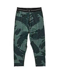 Operator - Tech Snow Trousers for Men  Q6SM14BIF9