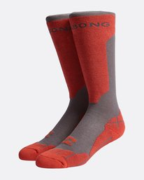 Park Coolmaxs - Park CoolmaSnow Socks for Men  Q6SO02BIF9