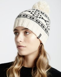 Bill - Snow Beanie for Women  Q9BN03BIF9