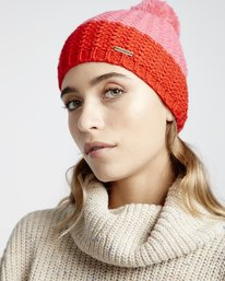 Hoodoo - Snow Beanie for Women  Q9BN06BIF9