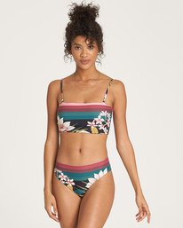 After Sunset - Maui High Cut Bikini Bottoms  R3SB12BIMU