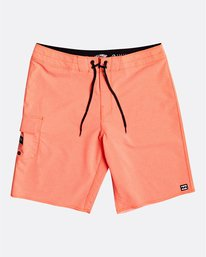 "All Day Pro 20"" - Performance Board Shorts for Men  S1BS48BIP0"
