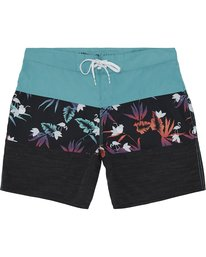 "Tribong 17"" - Board Shorts for Men  S1BS55BIP0"