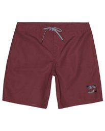 """All Day 17"""" - Board Shorts for Men  S1BS63BIP0"""