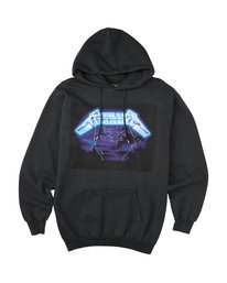 Ride The Lightning - Hoodie for Men  S1HO25BIP0