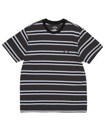 Die Cut - Striped T-Shirt for Men  S1JE06BIP0