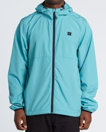 Transport Windbreaker - Windbreaker Jacket for Men  S1JK01BIP0