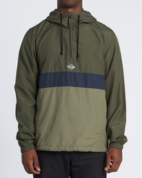 Wind Swell Anorak - Jacket for Men  S1JK03BIP0