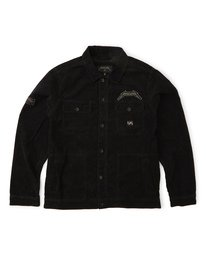 Black Album - Jacket for Men  S1JK33BIP0