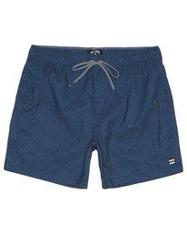 "Sundays Laybacks 16"" - Board Shorts for Men  S1LB04BIP0"