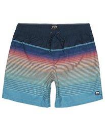 """All Day Stripe 16"""" - Boardshorts for Men  S1LB10BIP0"""