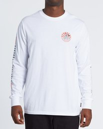 AI Forever - Long Sleeve T-Shirt for Men  S1LS21BIP0