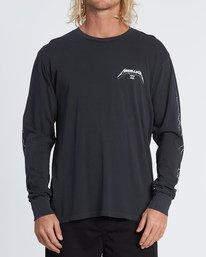 Ride The Lightning - Long Sleeve T-Shirt for Men  S1LS32BIP0