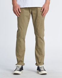 New Order - Slim Fit Chino Pant for Men  S1PT02BIP0