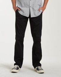 Carter Stretch  - Chinos for Men  S1PT03BIP0