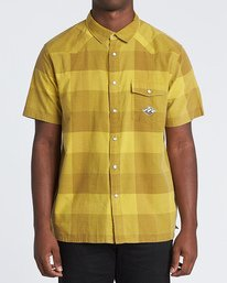 Four Doors - Short Sleeve Shirt for Men  S1SH15BIP0