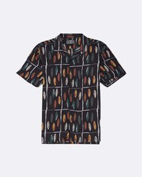Pukas Quiver - Shirt for Men  S1SH16BIP0