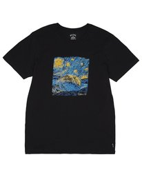 Night Session - T-Shirt for Men  S1SS14BIP0