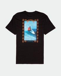 Past Love - T-Shirt for Men  S1SS31BIP0