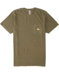 Chill Shirt - T-Shirt for Men  S1SS67BIP0
