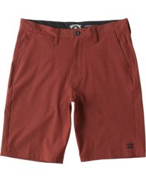 "Crossfire 21"" - Submersible Shorts for Men  S1WK19BIP0"