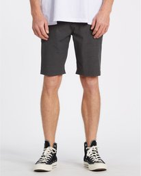 """Crossfire 21"""" - Submersible Shorts for Men  S1WK19BIP0"""