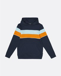 Momentum Pullover - Hoodie for Boys  S2FL04BIP0
