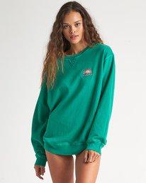 Surf Vibe - Fleece for Women  S3CR09BIP0