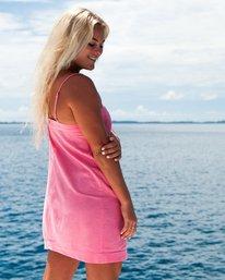 Sunset Cotton Dress - Dress for Women  S3DR30BIMU