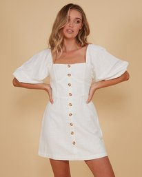 White Sand - Dress for Women  S3DR48BIMU