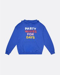 Party Wave - Hoodie for Women  S3HO06BIP0