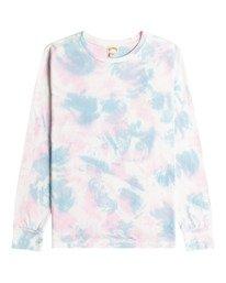 Cross - Long Sleeve T-Shirt for Women  S3LS80BIMU