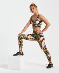 Move On - Fitness Leggings for Women  S3PV10BIMU