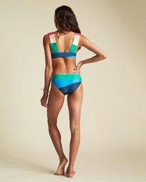 Mas Fiestas - Bikini Bottoms for Women  S3SB70BIP0