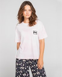 Arch - Oversized T-Shirt for Women  S3SS50BIMU