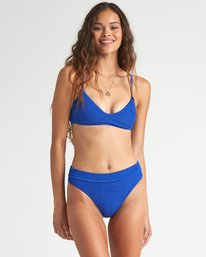 Summer High Bralette - Bikini Top for Women  S3ST17BIP0