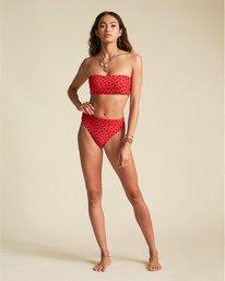 Rio Rain Tube Top - Tube Bikini Top for Women  S3ST66BIP0